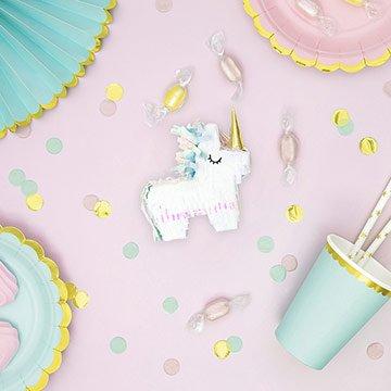 Unicorn - Yksisarvinen lasten juhlateema