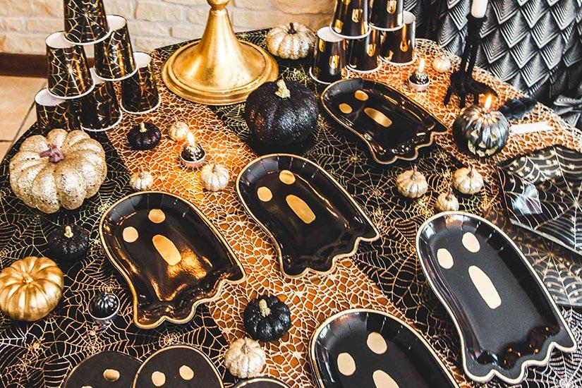 Halloween 2020 juhlakoristeet