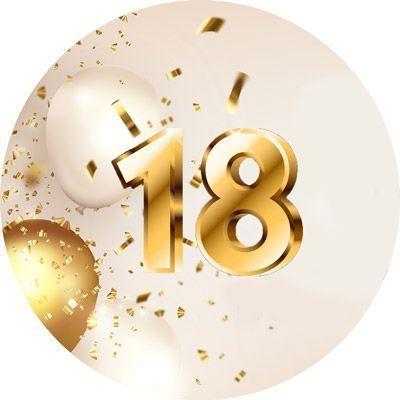 18-v juhlat