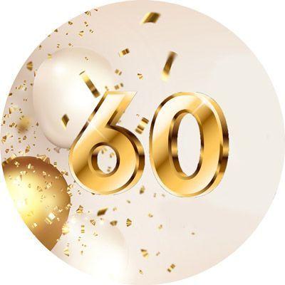60-v juhlat
