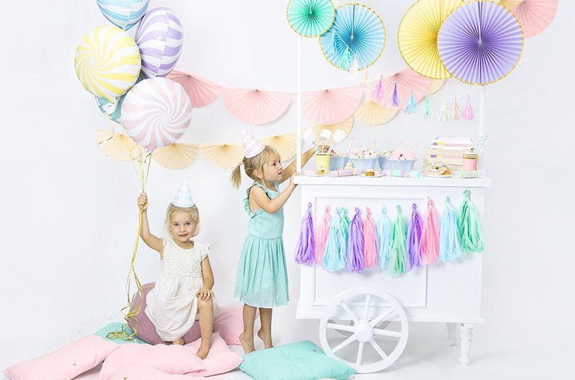 Candy Pastel