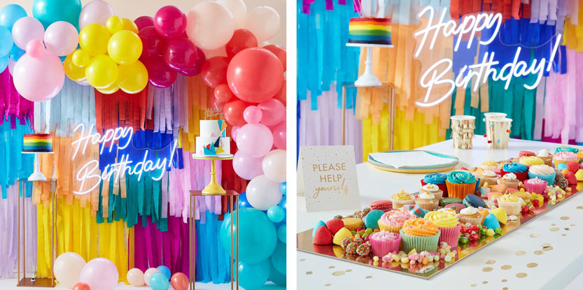 Bright Party