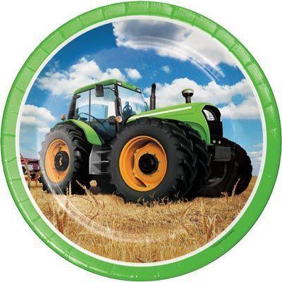 Traktori