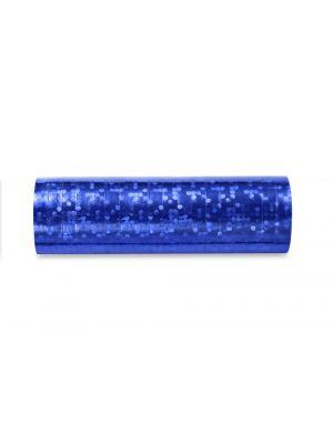 Sininen hologrammiserpentiini.