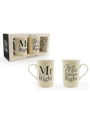 Mukit - Mr & Mrs Right