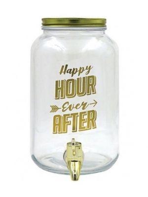 Juoma-annostelija - Happy Hour Ever After