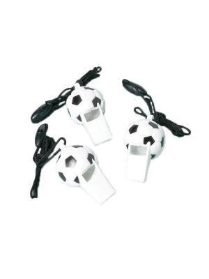 Jalkapallo-pillit, 12 kpl.