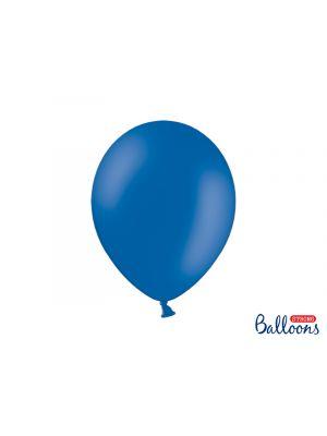 Korkealaatuiset siniset ilmapallot - 10 kpl