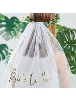 """Panta hunnulla, """"Bride to Be""""."""