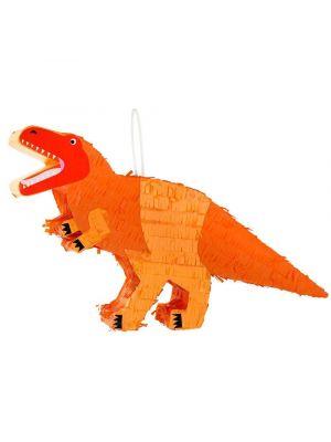 Dinosaurus T-rex pinjata.