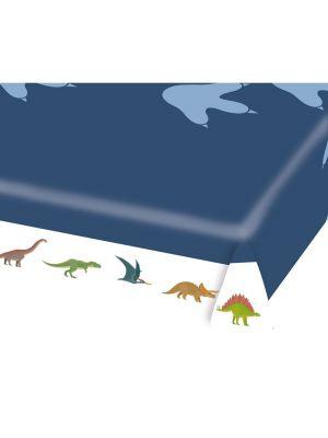 Dinosaurus-pöytäliina.