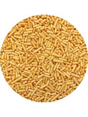 PME Gold Sugar Strands - Kultaströsseli.