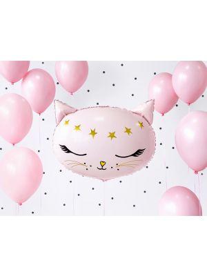 Kissa-foliopallo, Cat Party.