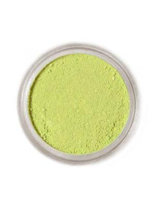 Fractal Colors FunDustic Fresh Green - Raikkaanvihreä tomuväri, 2 g.