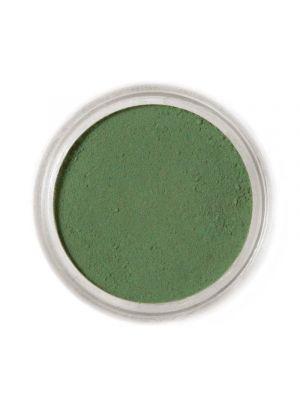Fractal Colors FunDustic Grass Green - Ruohonvihreä tomuväri, 2 g.