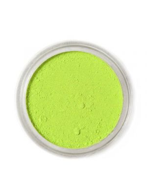 Fractal Colors FunDustic Citrus Green - Sitruksenvihreä tomuväri, 2 g.