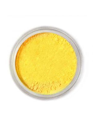Fractal Colors FunDustic Lemon Yellow - Sitruunankeltainen tomuväri, 2 g.