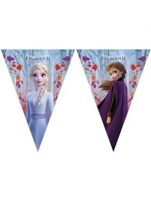 Frozen 2 lippuviiri, 2,3m.