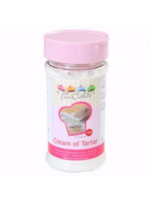 Funcakes Cream of Tartar - Viinikivi, 80 g.