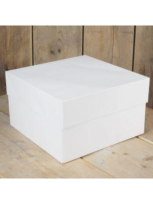 FunCakes kakkulaatikko 30 x 30 x 15 cm.