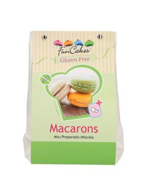 FunCakes Macarons Mix, 300 g.