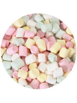 FunCakes Mini Marshmallows - Pienet vaahtokarkit.