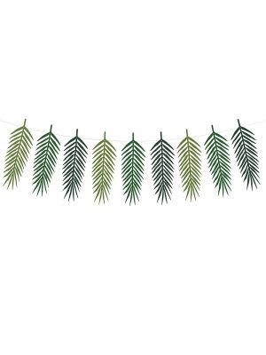 Viiri Palmunlehdet