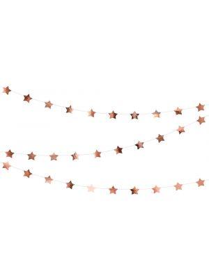 Tähti-viiri, ruusukulta, 3,6m
