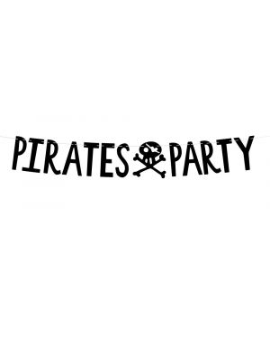 Banneri Pirates Party
