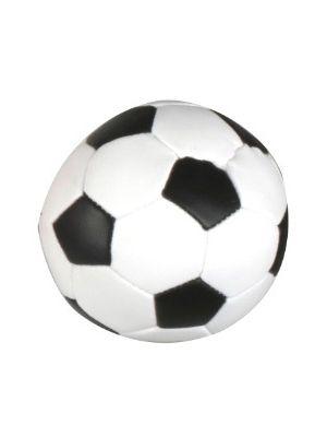 Pehmeä pieni jalkapallo.