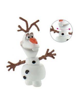 Kakkukoriste Frozen Olaf