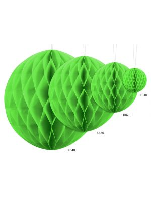 Honeycomb Lime-vihreä