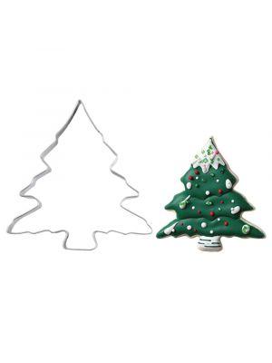 Muotti - Joulukuusi, 7,5cm
