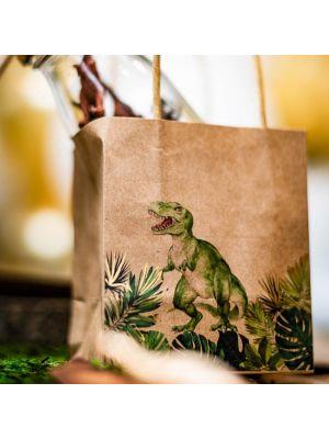 Servetit, Jungle Dino, 16 kpl