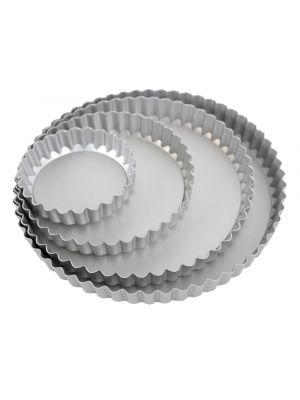 Alumiininen tartalettivuoka