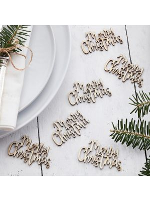 Puiset konfetit, Merry Christmas, 20kpl