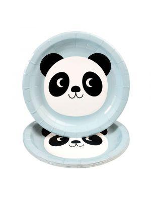 Miko the Panda pahvilautaset