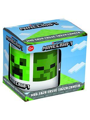 Minecraft muki.