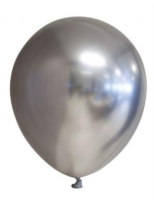 Kromi-ilmapallot, Hopea, 6 kpl.