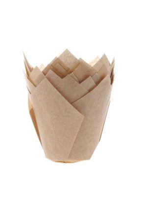 """Kraft muffinivuoat """"tulppaani"""", 36 kpl."""