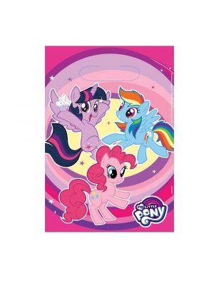 Muovinen Pöytäliina, My Little Pony, 120 x 180 cm.