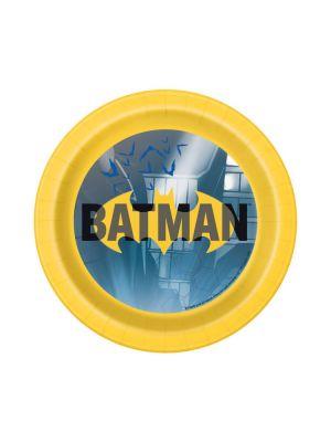 Pienet Batman pahvilautaset.