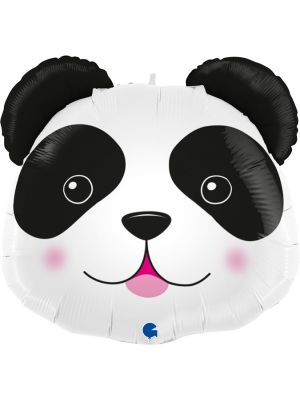 Panda foliopallo 74 cm.