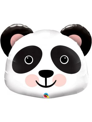 Panda foliopallo.