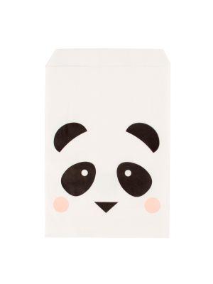 Panda Paperilahjapussit, 10kpl