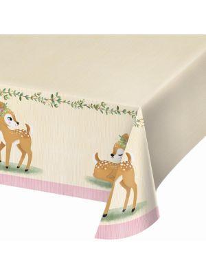 Pahvilautaset Bambi Kauris, Deer Little One, 22cm, 8kpl
