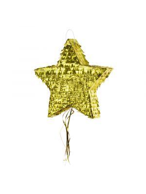 Kultainen tähti-vetonarupinjata