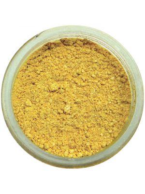 PME Champagne Gold Lustre Powder - kultainen kimallejauhe, 2 g.