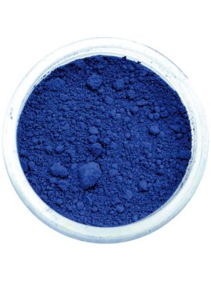 PME Sapphire Blue Powder Colour - Laivastonsininen tomuväri, 2 g.