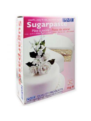 PME valkoinen sokerimassa, 1kg.
